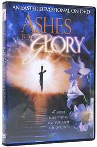 Ashes To Glory DVD / Christian Media